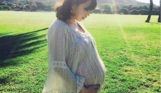 妊娠中にやって良かった13のこと