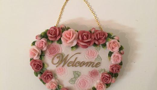 薔薇雑貨Jelly Rose メルカリにて出品中・・!