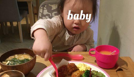 【子連れランチ】rinato kitchen@代官山