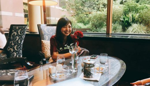 【お茶会レポ】子育てしながら自由に働くお茶会