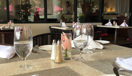 """【子連れハワイ】ロイヤルハワイアンホテルにあるレストラン""""Surf Lanai"""""""