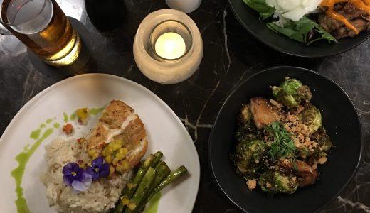 【子連れハワイ】2017年4月にOPENしたばかりのダイニングレストラン