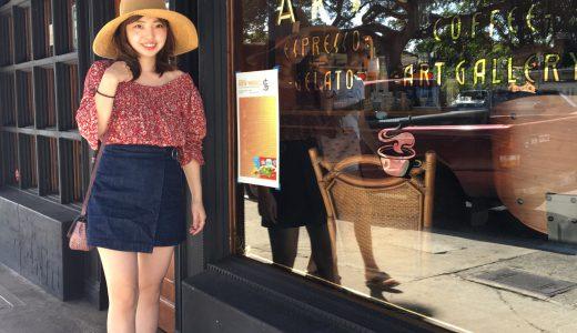 """【子連れハワイ】モンサラットにあるアートなカフェ""""ARS CAFE"""""""