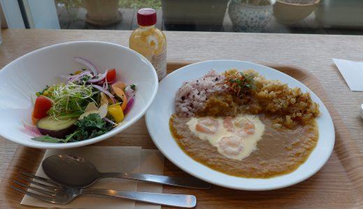 東京ミッドタウン内のWifiカフェ「ucafe(ウカフェ)」